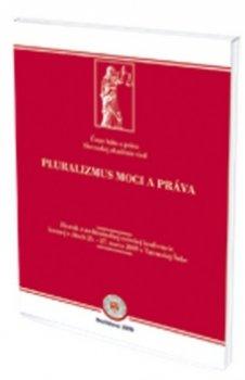 Pluralizmus moci a práva