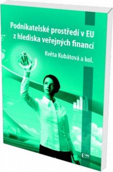 Podnikatelské prostředí v EU z hladiska veřejných financií