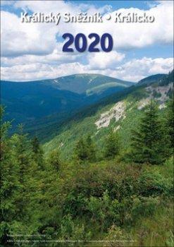 Kralický Sněžník 2020