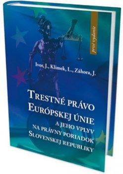 Trestné právo Európskej únie