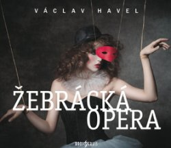 Žebrácká opera - 2 CD