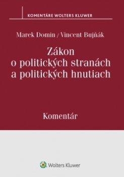 Zákon o politických stranách a politických hnutiach