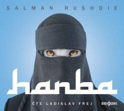 Hnaba - CD (Čte Ladislav Frej)