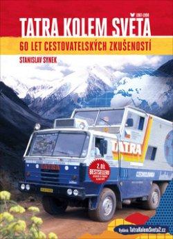 Tatra kolem světa 2 - 60 let cestovatelských zkušeností