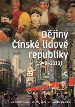 Dějiny Čínské lidové republiky 1949—2016