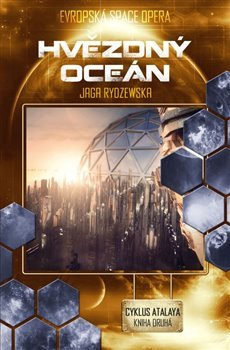 Atalaya 2 - Hvězdný oceán