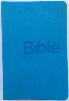Bible, překlad 21. století (Blue)