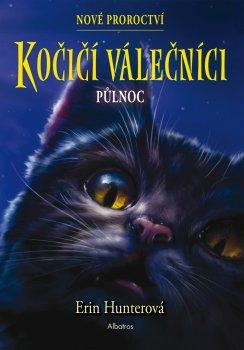 Kočičí válečníci Nové proroctví Půlnoc