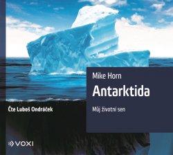 Antarktida (audiokniha)