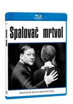 Spalovač mrtvol Blu-ray (restaurovaná verze)