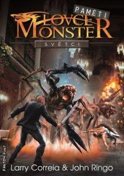 Paměti lovce monster 3 - Světci