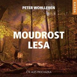 Moudrost lesa - CDmp3 (Čte Aleš Procházka)