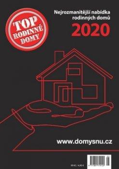 Top Rodinné domy 2020