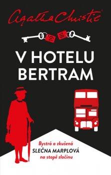 V hotelu Bertram