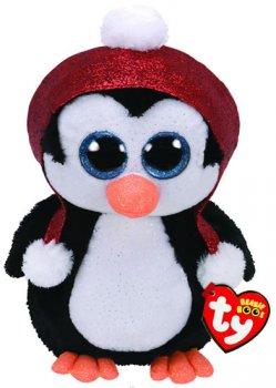 Beanie Boos GALE - tučňák 24 cm