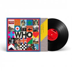 Who: The Who LP