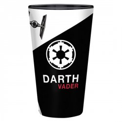 Sklenice Star Wars - Darth Vader 460 ml