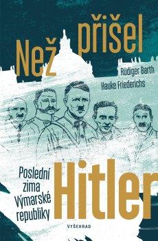 Než přišel Hitler
