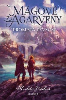 Mágové z Agarveny – Prokletá pevnost