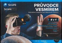 Průvodce vesmírem - Interaktivní souprava pro objevování vesmíru