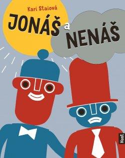 Jonáš a Nenáš
