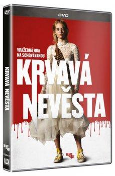 Krvavá nevěsta DVD