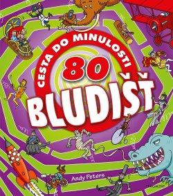 80 bludišť – Cesta do minulosti