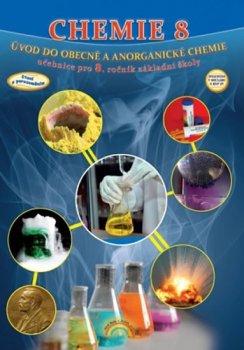 Chemie 8 (učebnice)
