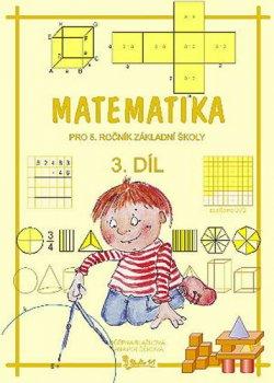 Matematika pro 5. ročník základní školy (3. díl)