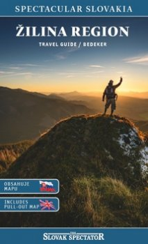 Žilina region Travel guide / Bedeker