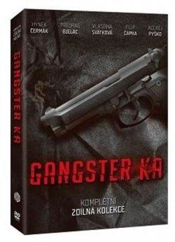 Gangster Ka Kolekce 1.-2. 2DVD
