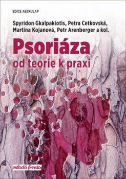 Psoriáza