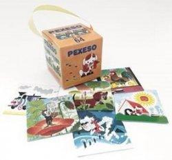 Pohádky od Z.Milera - pexeso v krabičce s úchopem