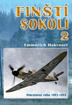Finští sokoli 2 - Pokračovací válka 1941-1944