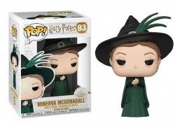 Funko POP Movies: Harry Potter S8 - Minerva McGonagall (Yule)