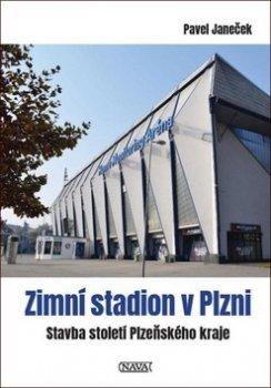 Zimní stadion v Plzni - Stavba století Plzeňského kraje