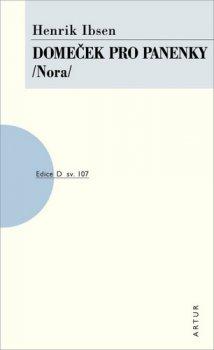 Domeček pro panenky /Nora/