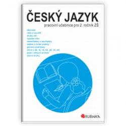 Český jazyk 2 - pracovní učebnice pro 2. ročník ZŠ