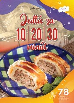 Jedlá za 10-20-30 minút