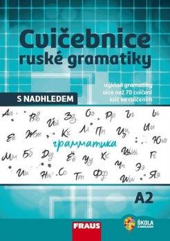 Cvičebnice ruské gramatiky s nadhledem A2 - Doplňky