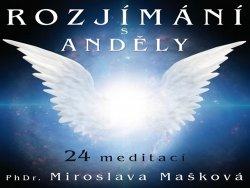 Rozjímání s anděly - CD