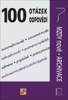 100 otázek a odpovědí - Mzdy nově, Archivace
