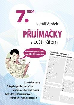 Přijímačky s češtinářem – 7. třída
