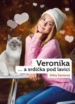Veronika a srdíčka pod lavicí