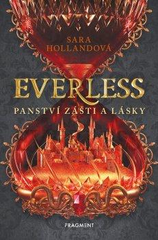 Everless - Panství zášti a lásky