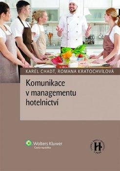 Komunikace v managementu hotelnictví