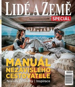Lidé a země Speciál - Manuál nezávislého cestovatele