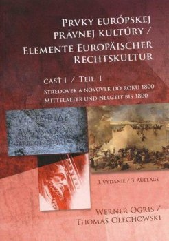 Prvky európskej právnej kultúry