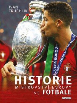 Historie mistrovství Evropy ve fotbale