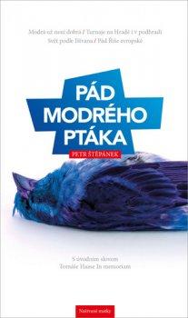 Pád modrého ptáka